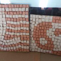 Taller de mosaics