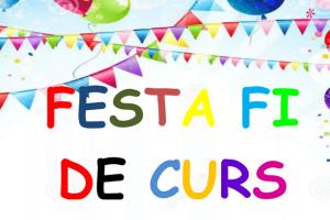 Festa Fi De Curs 2 1