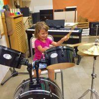 Música a Parvulari. Els instruments de percussió