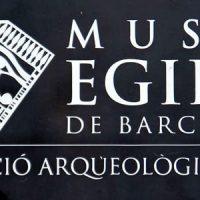 Sortida al Museu Egipci de Barcelona