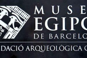 Museuegipci Barcelona