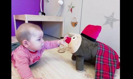 Nadal a la Llar d'Infants
